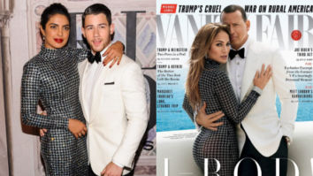 Fashion Face Off Priyanka Chopra Nick Jonas and Jennifer Lopez Alex Rodriguez