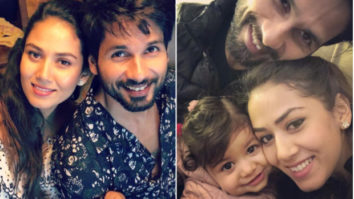 Congratulations! Shahid Kapoor and Mira Rajput blessed with a baby BOY (read deets)