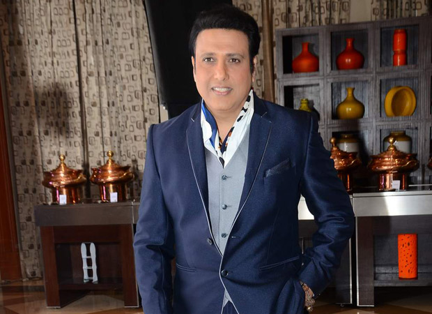 Govinda made this honest CONFESSION about doing romantic scenes and it left us surprised!