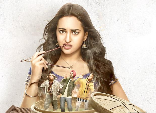 Box Office: Happy Phirr Bhag Jayegi Day 10 in overseas