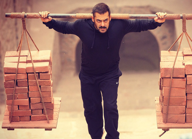 China Box Office: Sultan collects USD 0.10 million on Day 8 in China; total collections at Rs. 33.50 cr