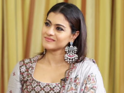 """Kajol """"I would love Shah Rukh to play something that he is scared of"""" TEASER Helicopter Eela"""