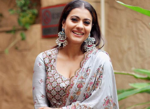 Kajol or Ajay Devgn Who is the cooler parent – Kajol answers this fun question!