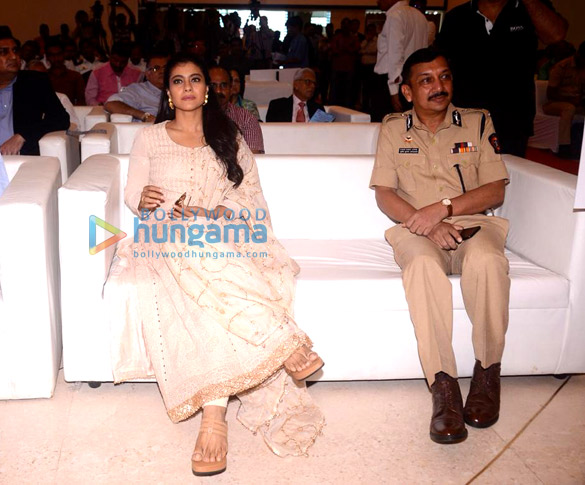 Kajol to launch the Sudden Cardiac Arrest Awareness Initiative