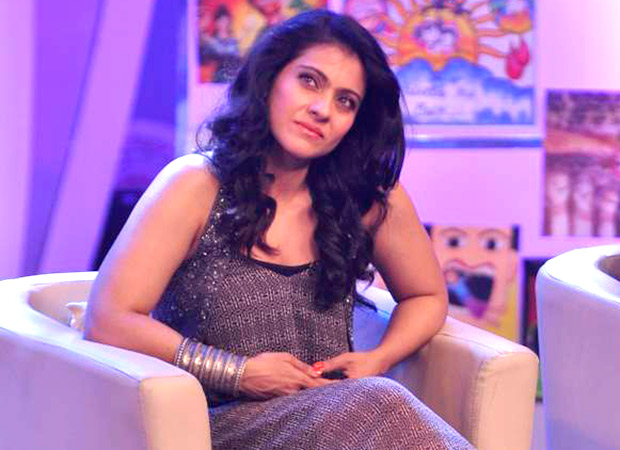 SHOCKING: When Kajol had an accident on the sets of Bekhudi and became temporarily blind