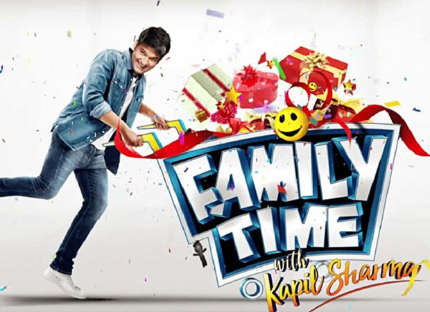 Kapil Sharma to make a comeback; to start shooting for his show on this DATE!