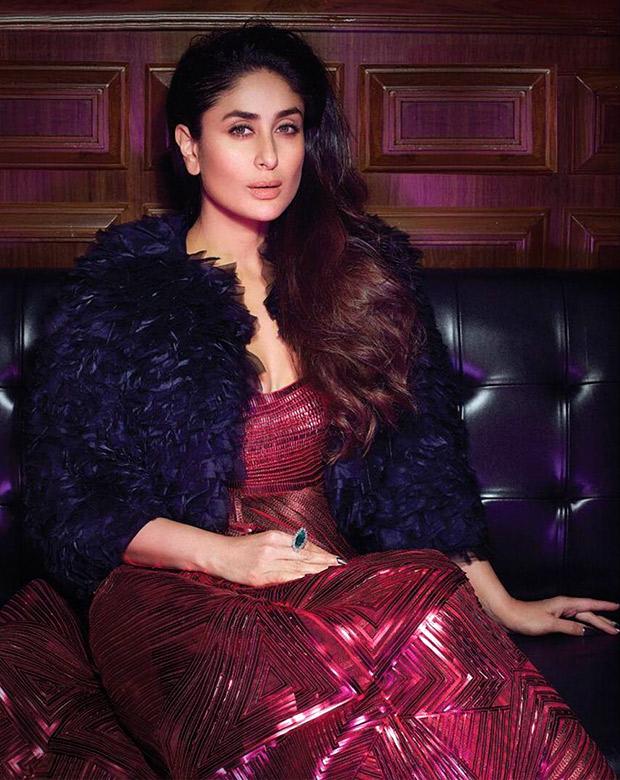 Kareena Kapoor Khan for HELLO! magazine (2)