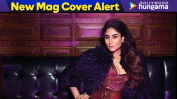 Kareena Kapoor Khan for Hello (Featured)