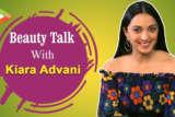 Kiara Advani reveals her Daily Makeup Routine S01E01 Fashion Beauty Talk
