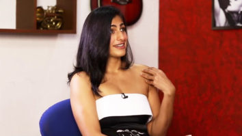 Kubbra Sait talks about her journey from doing Salman Khan's READY to doing CUCKOO