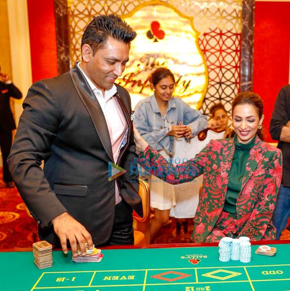 Malaika Arora snapped attending an event at Bally's Casino in Sri Lanka (2)