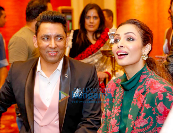Malaika Arora snapped attending an event at Bally's Casino in Sri Lanka (3)