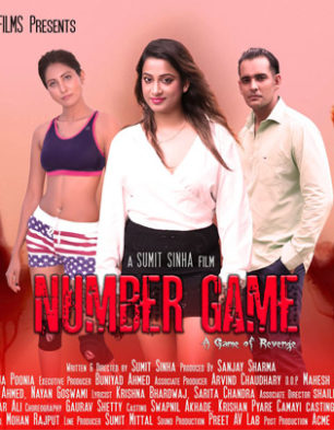 First Look Of Number Game
