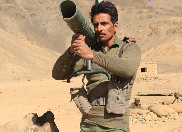 Box Office: Paltan Day 4 in overseas