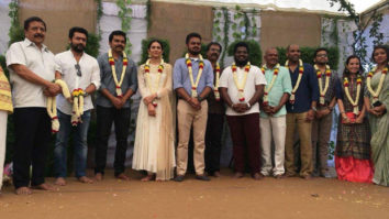 Rakul Preet Singh, Karthi starrer Dev faces floods trouble during shoot