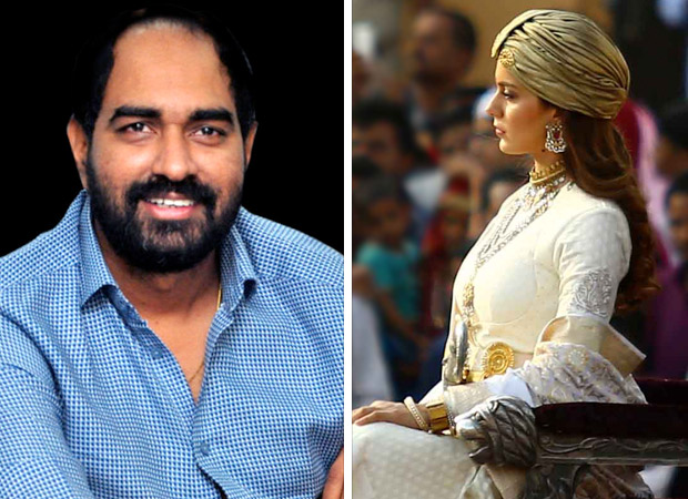 """SCOOP: """"Director Krish has walked out of Manikarnika,"""" confirms a cast member"""