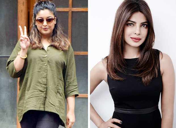 SHOCKING Tanushree Dutta LASHES out at Priyanka Chopra for calling her a survivor, also questions Twinkle Khanna