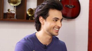Salman Bhai sharing a coffee cup with Katrina became a SENSATION Aayush Sharma