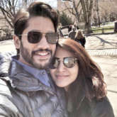 Samantha Akkineni has this special gift for hubby Naga Chaitanya for their first wedding anniversary