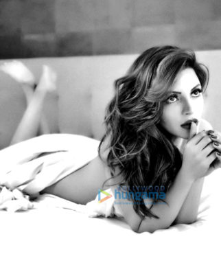 Celebrity Photos of Shama Sikander