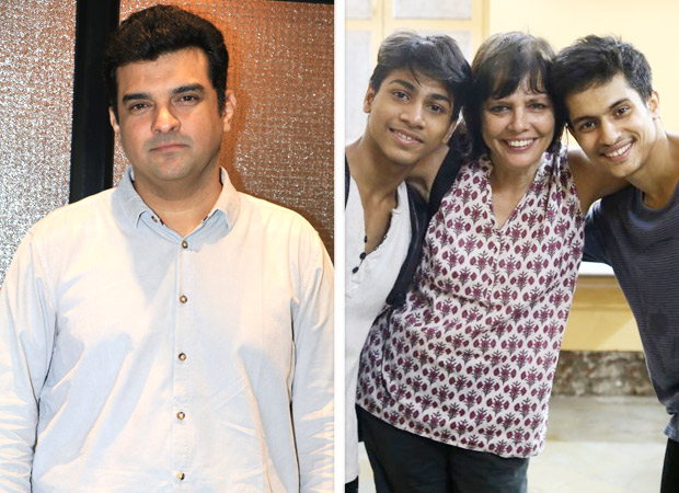 "Siddharth Roy Kapur to bring the amazing journey of India's ""Ballet Boys"" to the screen!"