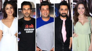 Stree SUCCESS party Shraddha Kapoor Taapsee Pannu Rajkummar Rao Nushrat Part 2
