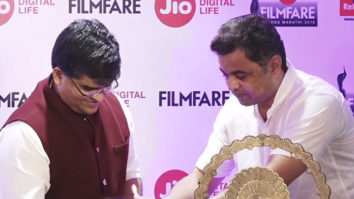 FilmFare Awards Marathi 2018 4th Edition announcement with Subodh Bhave