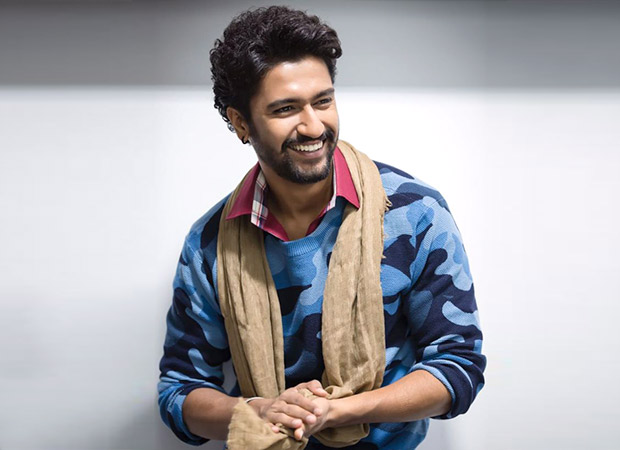 "EXCLUSIVE: ""It is a dream come true""- says Vicky Kaushal on working in Karan Johar's period drama Takht"