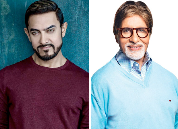 WOW: Aamir Khan and Amitabh Bachchan gear up for the final battle in Thugs of Hindostan