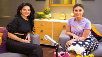 WOW! Kareena Kapoor Khan INTERVIEWS Sunny Leone