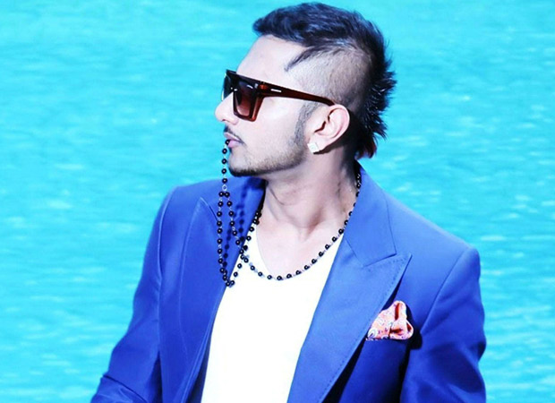 Yo Yo Honey Singh sings about 'daaru' again (but with a twist) in Jackky Bhagnani's Mitron