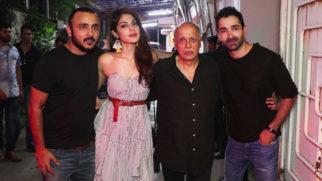 Jalebi Film Screening with Cast & Crew