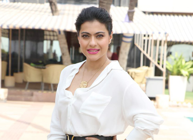 """Helicopter Eela is neither overtly emotional nor humorous like Golmaal Again"" - Kajol"