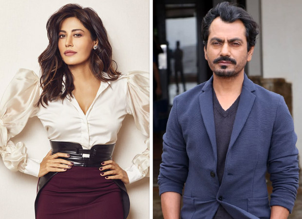 """""""Nawazuddin Siddiqui could have stopped my trauma, but he just looked on"""" – Chitrangda Singh"""
