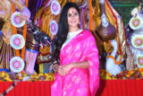 CHECK OUT:Katrina Kaif Celebrating Maha Navmi Durga Puja