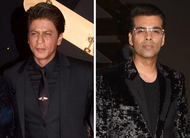 20 Years of Kuch Kuch Hota Hai I am here because of no one else but Shah Rukh Khan and Aditya Chopra - Karan Johar