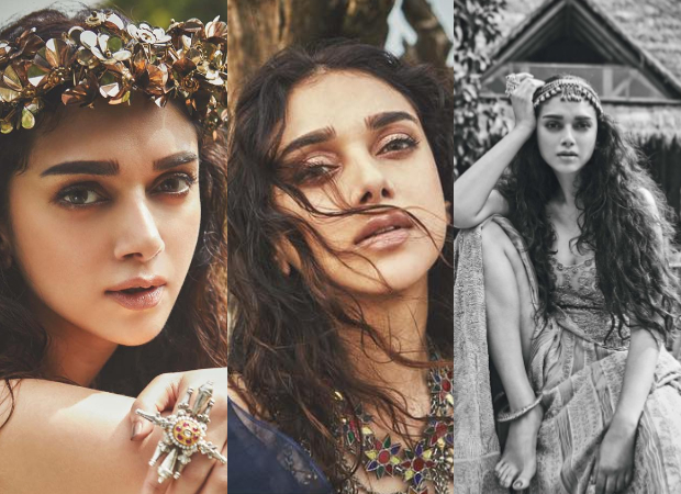 Aditi Rao Hydari for HELLO! magazine (Featured)