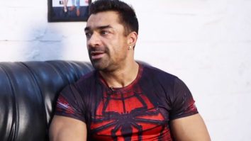 "Ajaz Khan ""Sets pe itne log hote hai – Sexual Harassment nahi kar sakte"" Tanushree-Nana controversy"