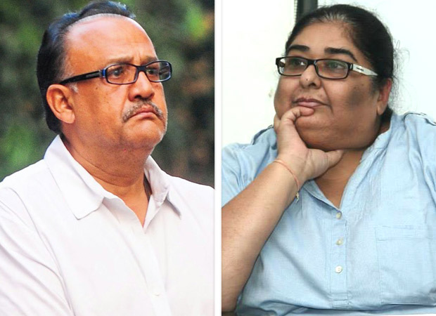 Alok Nath claims to have fallen SICK after Vinta Nanda's shocking rape allegation against him