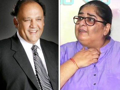 Alok Nath files a Re. 1 defamation suit against Vinita Nanda after she charged him with rape allegations