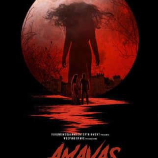 First Look Of The Movie Amavas
