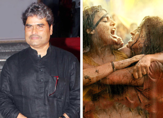 Another thundering FLOP for Vishal Bhardwaj with Pataakha