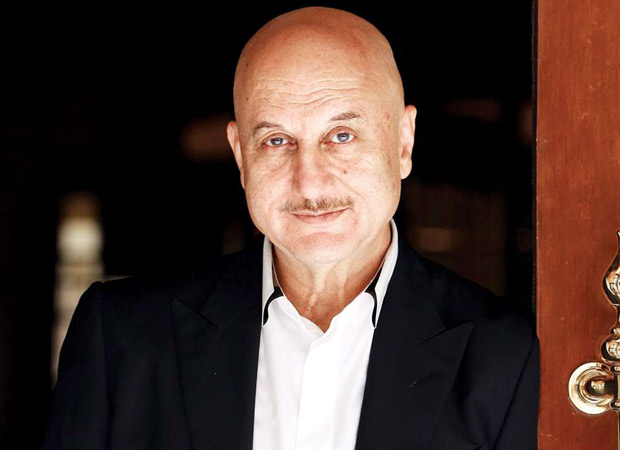 Anupam Kher resigns as FTII chairman due to busy schedule with international assignments
