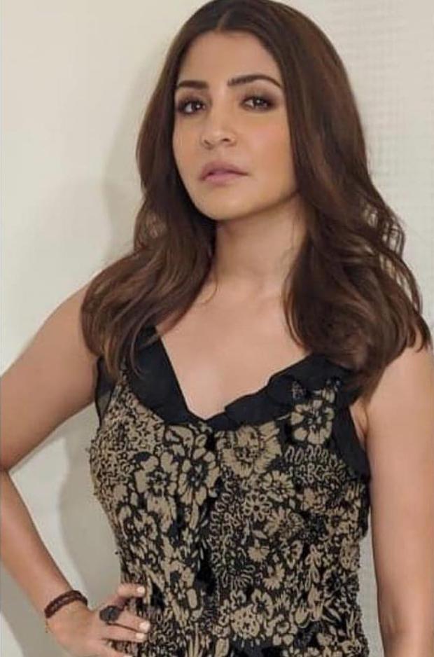 Anushka Sharma for Sui Dhaaga - Made in india promotions (3)