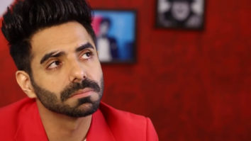Aparshakti Khurrana Tells Us About His First Times