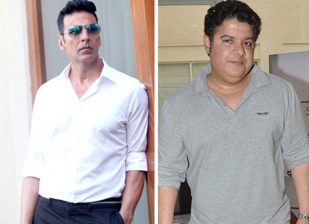 BREAKING: Akshay Kumar stalls HOUSEFULL 4 SHOOT; Sajid Khan STEPS DOWN as a director