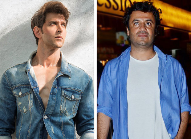 BREAKING Hrithik Roshan BLASTS Super 30 maker Vikas Bahl over sexual exploitation charges; refuses to work with him