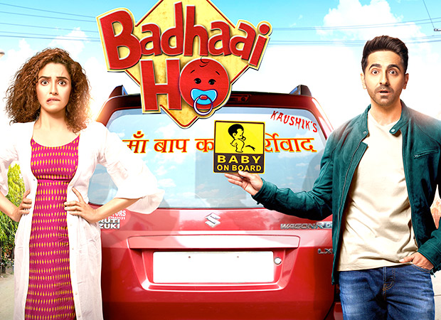 Box Office: Badhaai Ho Day 8 in overseas