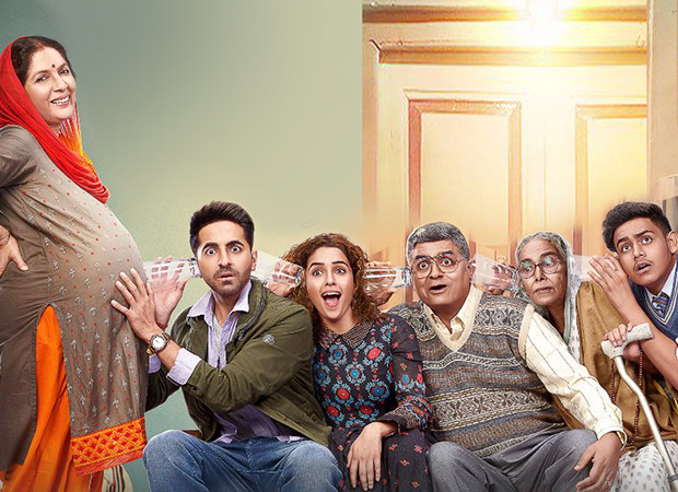 Box Office: Badhaai Ho Day 10 in overseas