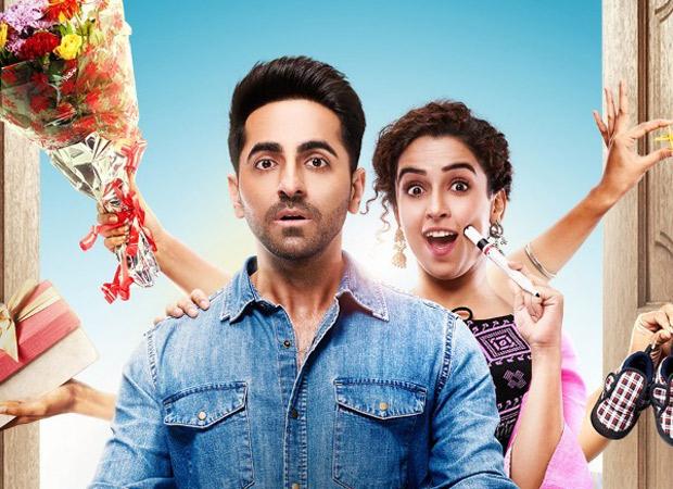Box Office: Badhaai Ho becomes Ayushmann Khurrana's highest opening weekend grosser